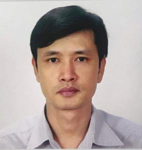 PGS. TS. Lê Anh Cường