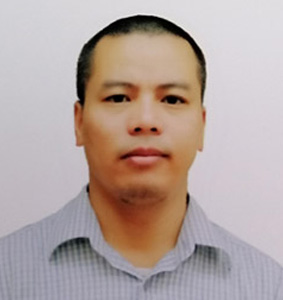 TS. Lê Quang Minh