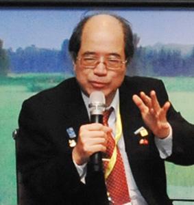 TS. Nguyễn Việt Hải