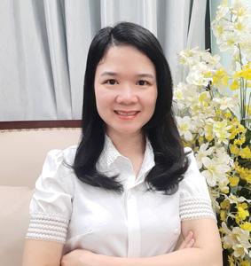 TS. Hoàng Thị Phương Thảo