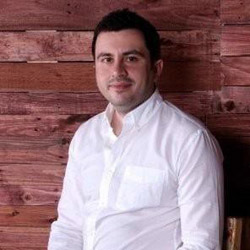 Mr. Amir Haghbin