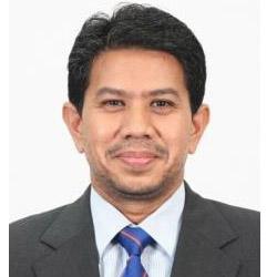 Hafizal Mohamad, PhD, PEng
